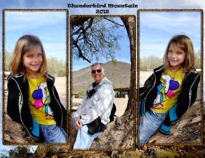 Ariyanna Karl Ariyanna Framed