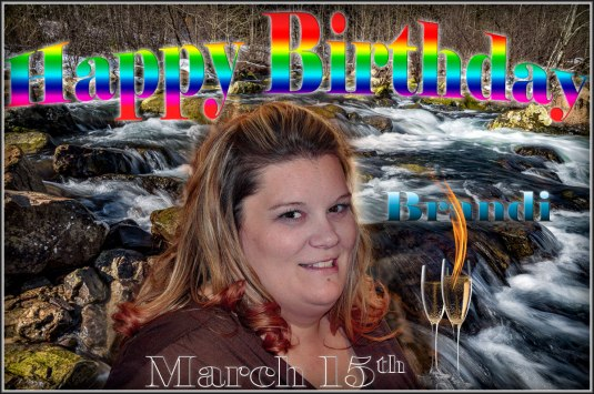 Happy Birthday Brandi 35